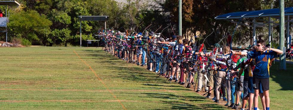 SQAS Target Championships